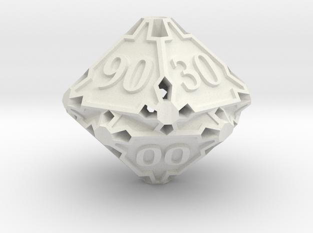 Decader Die10 3d printed
