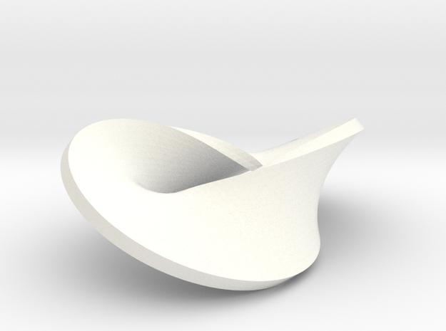 Hopf ring 3d printed