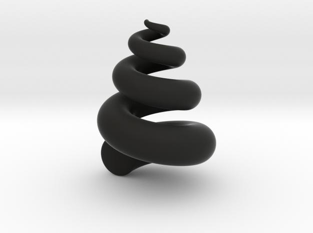 Fat Spiral 3d printed