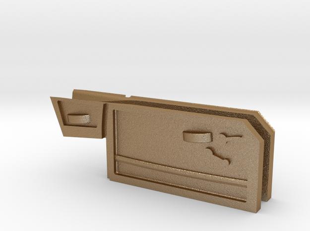 RR doorpannels 3d printed