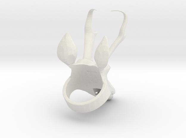 deer hunter redux 3d printed