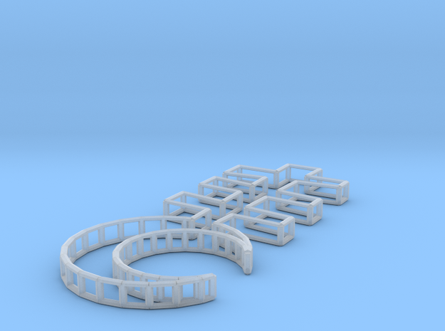 Personal Logo test 3d printed