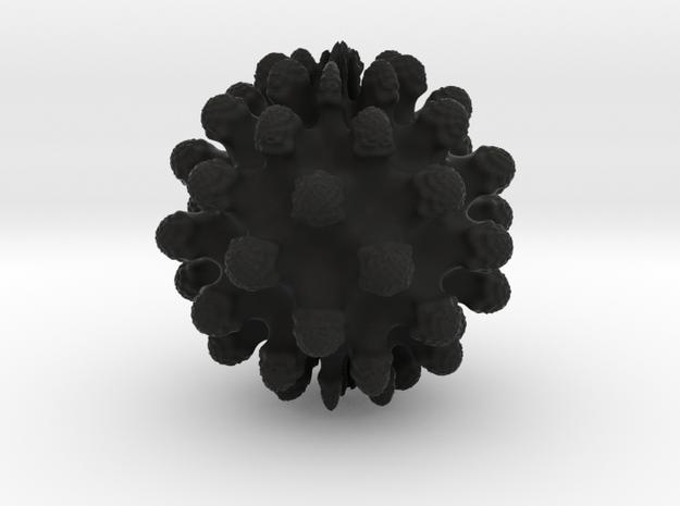 Juliabulb-8-bulbs-SW-2 3d printed