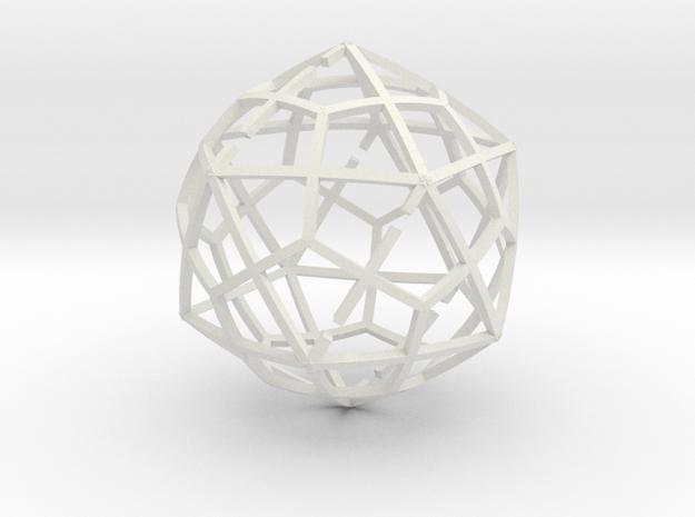 o6i big in White Natural Versatile Plastic