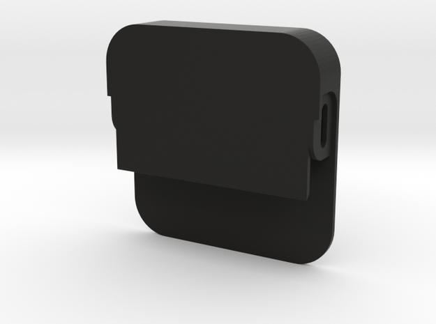 Business Card Holder Front 3d printed