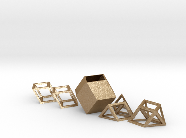 Albis Box 3d printed