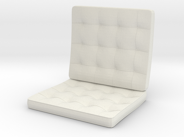 Seat_12cmB 3d printed