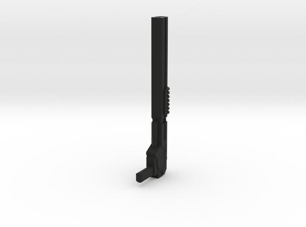 Wreckers gun 03 3d printed