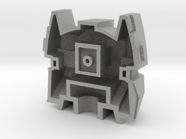 Defensor02 3d printed