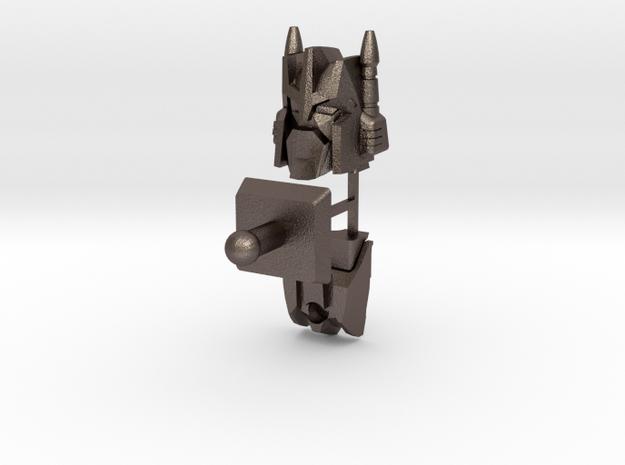 Hotspot 3d printed