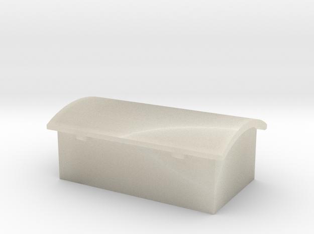 L_Tender_toolbox 3d printed
