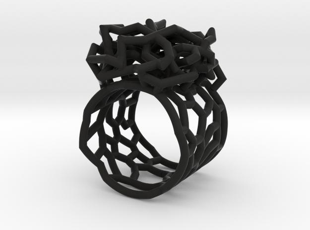 tangle 3d printed