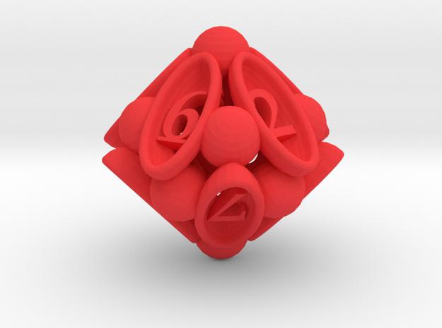 Spore Die10 3d printed