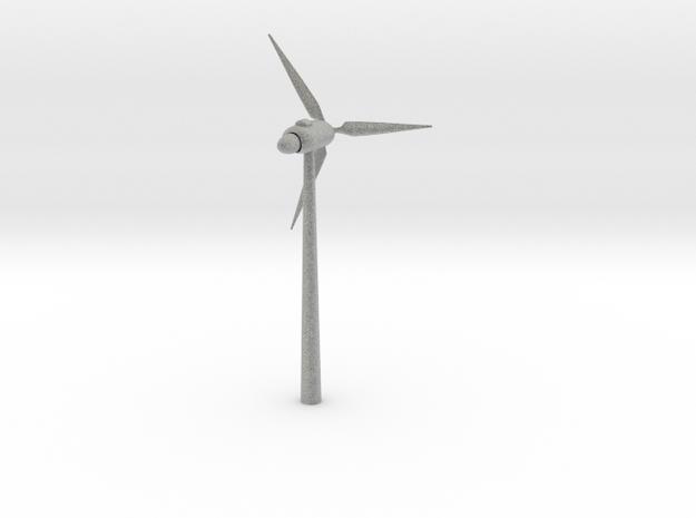 Wind Turbine 2 3d printed