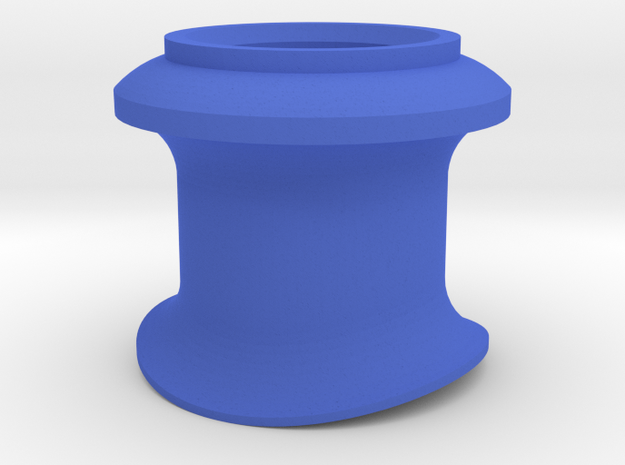 Wallaby_Funnel 3d printed