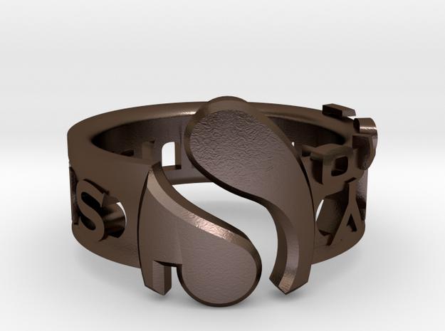 Singularity 3d printed