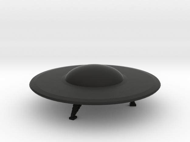 R-Rocket UFO 004 3d printed