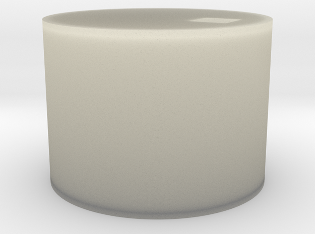 regenput 20000 versie 2 3d printed