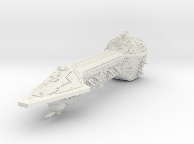 VA303 Star Maim Dreadnought 3d printed