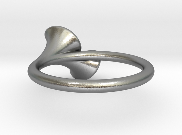 Double-Trumpet Ring 3
