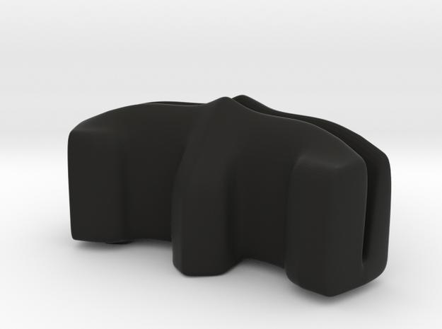 Desktop Photo-Holder 3d printed