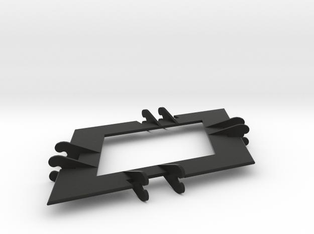 clicket5 3d printed