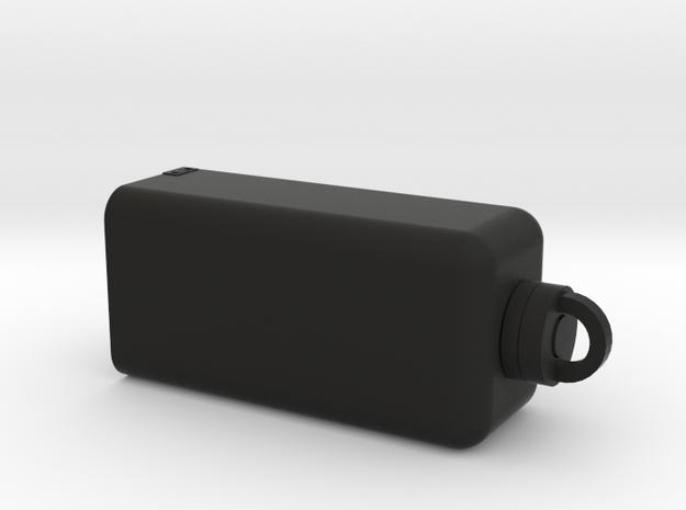 USB Tools Module Bottom 3d printed