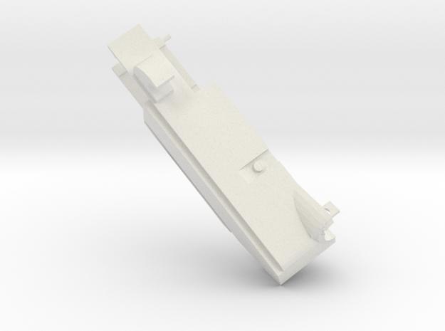 boxidSatelliteLeft 3d printed