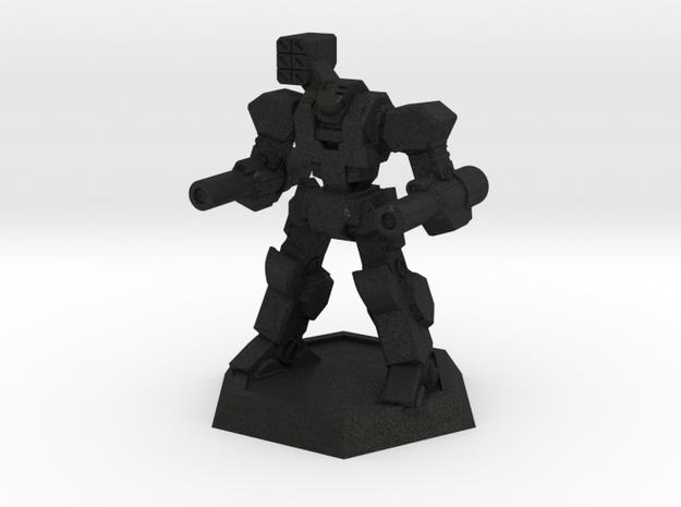 Mecha- Axe (1/937th) 3d printed