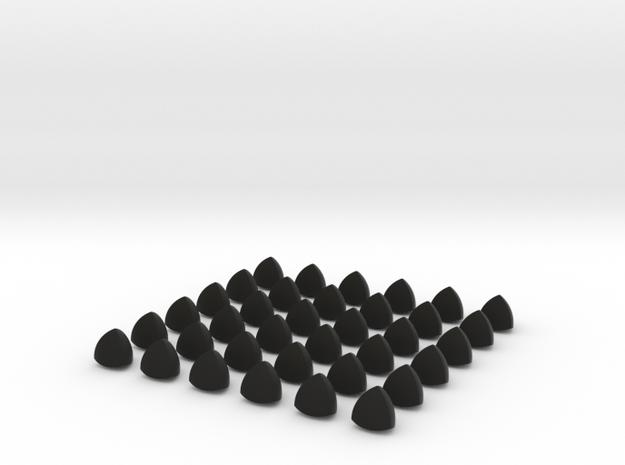 6mm Non-Spherical Bearings 3d printed