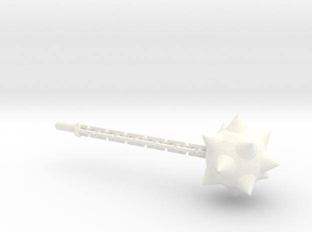 Megatron Flail 1 3d printed