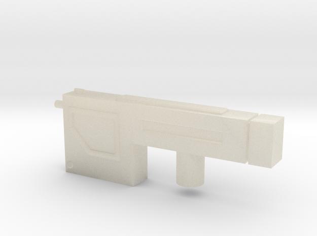Sunlink - Wraith Gun 3d printed