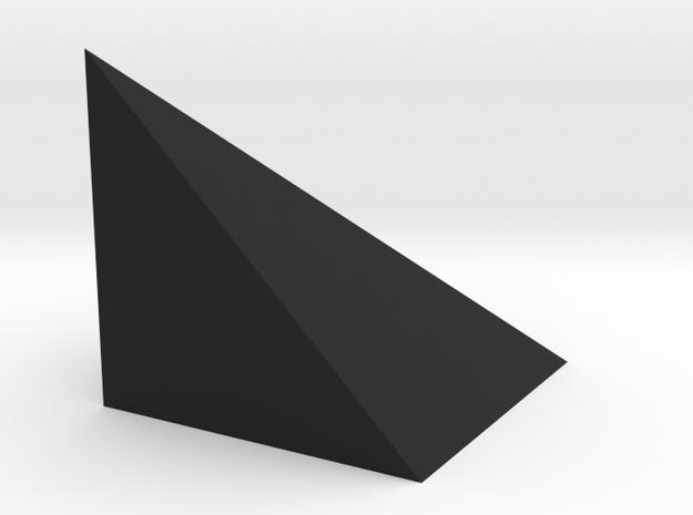 021: 1/3 cube 3d printed