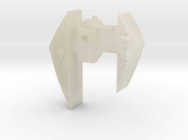 kitty Comradrai Destroyer 3d printed