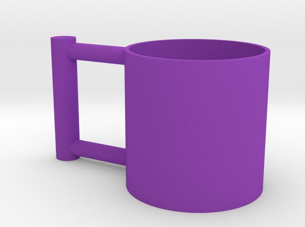 Greedy Cup V3 3d printed