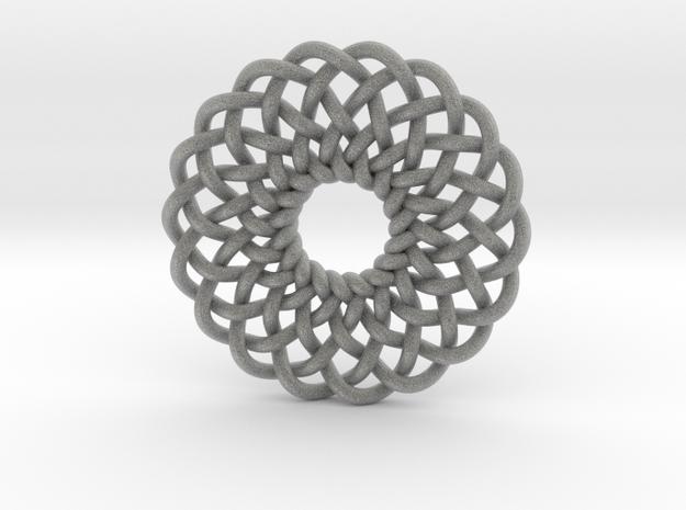 Celtic Knots 02 (small) 3d printed