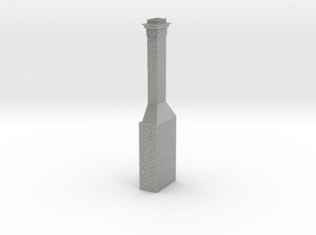 Penrith Chimney 01 3d printed