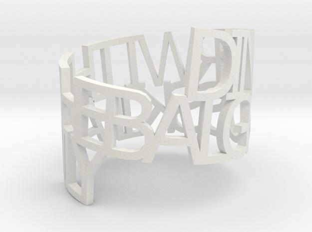 Balgrosski 3d printed