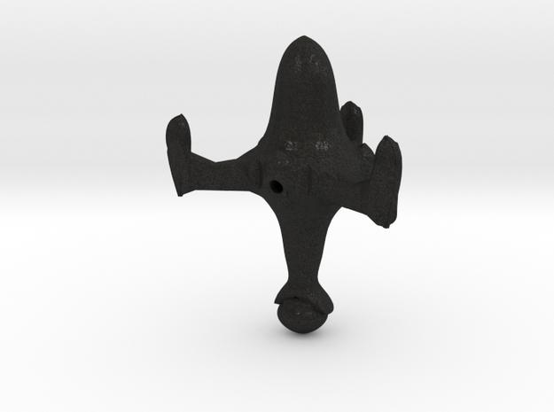 Eggcracker claw 3d printed