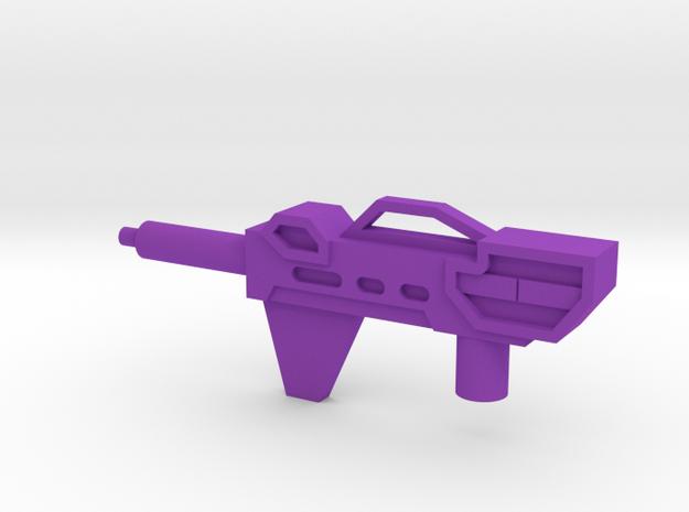Sunlink - Glass Gun 3d printed