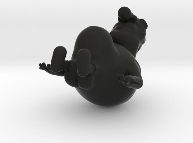 Mid-waist Crisis 3d printed