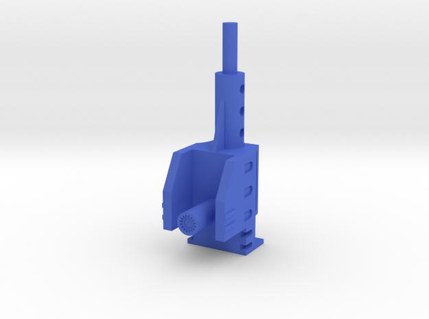 Sunlink - Footprints Gun 3d printed