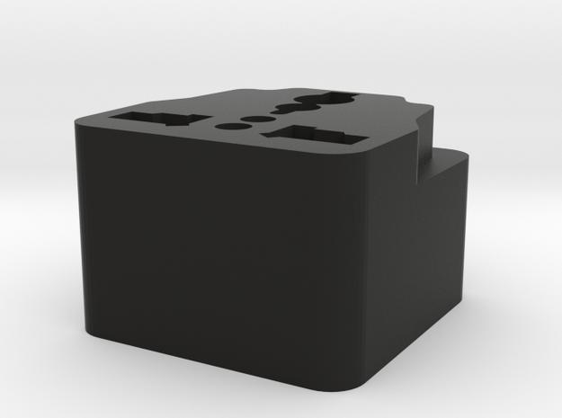 Customized Adaptor 3d printed