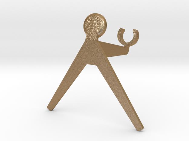 Minimalist Pen Holder 3d printed