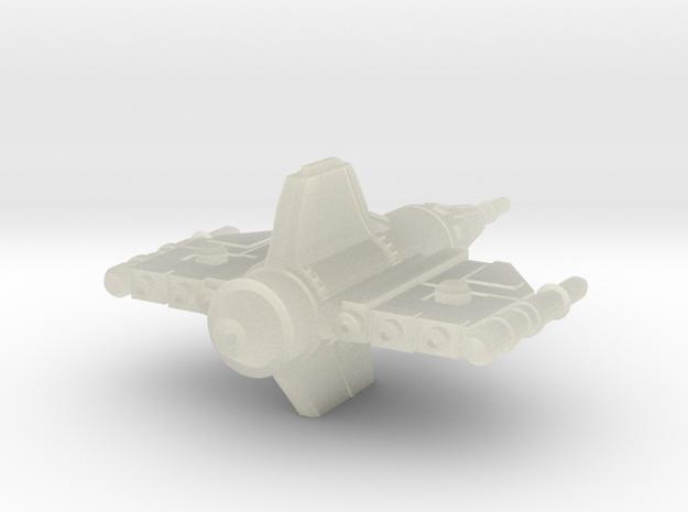 Alliance Pursuit Frigate 29mm 3d printed