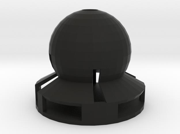 Observatory 3d printed