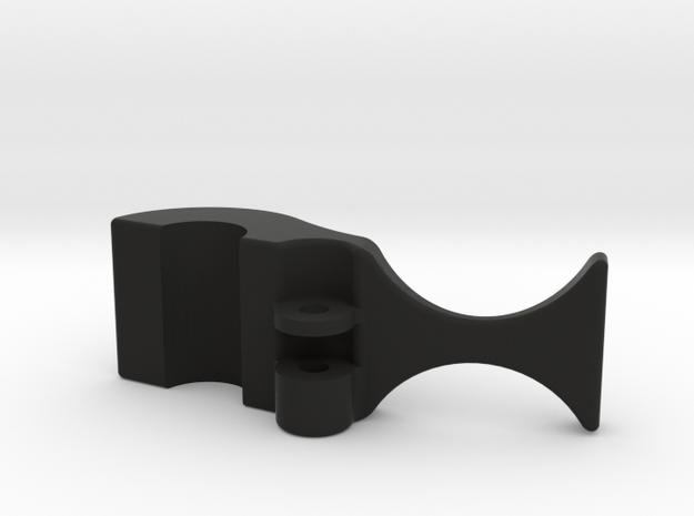 safety clip no leg 8-4-10 3d printed