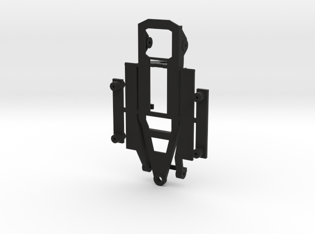 Iso Chassis MK.2 3d printed