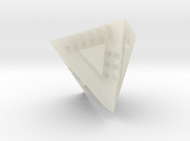 Dipyr D6 (solid) 3d printed