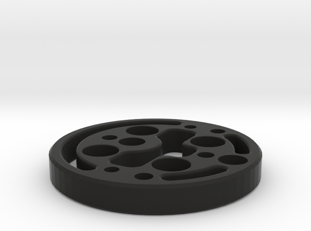 MO-1800-437-105__M1iA_AdapterPlate LessMaterial 3d printed